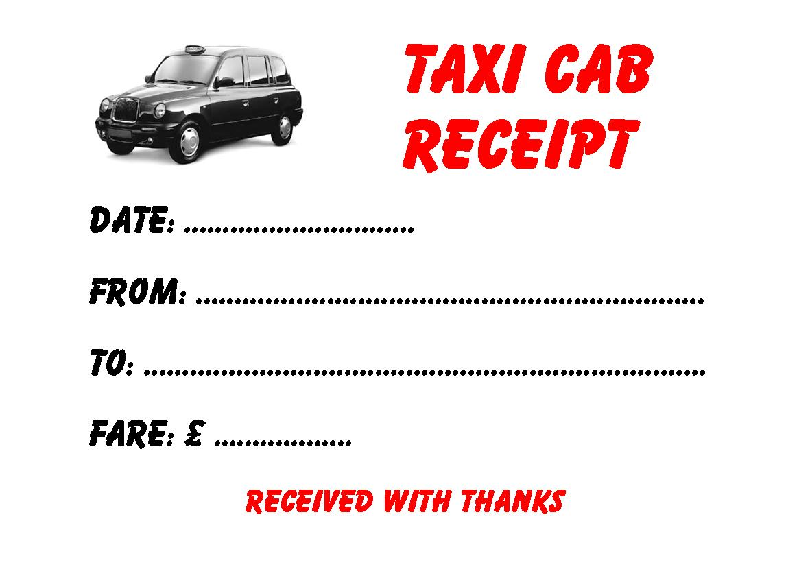 Cab Receipt Blank http://www.ebay.ie/itm/5-Taxi-Minicab-Receipt-Pads-5-Different-Designs-/200535348081